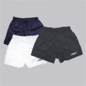 ADM Ploycotton Rugby Shorts