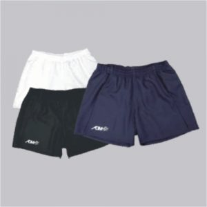 ADM Polyester Pro Rugby Shorts