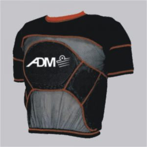 ADM Shoulder Pads