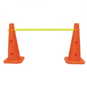 Adjustable Cone Hurdle