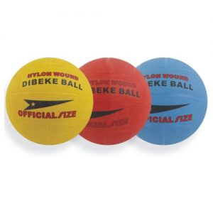 Debeki Balls