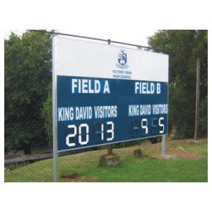 Event-Scoreboard