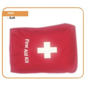 First Aid Kit 0588