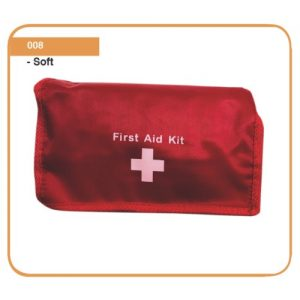 First Aid Kit 008