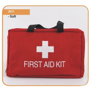 First Aid Kit 2011