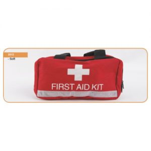 First Aid Kit 2012