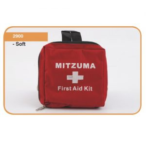 First Aid Kit 2900