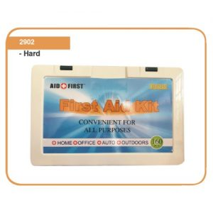 First Aid Kit 2902