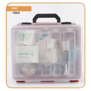 First Aid Kit 2940