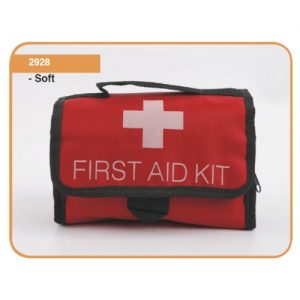 First Aid Kit 2928