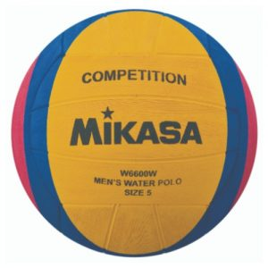 Mikasa W6600W Men's Competition