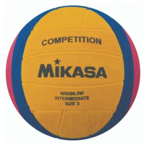 Mikasa W6608. 5W Junior Competition Ball