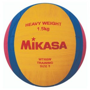 Mikasa WTR6 Men's 1,5kg Training Ball