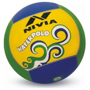 Nivia Waterpolo Ball