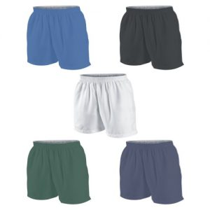 Plain Rugby Shorts