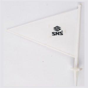 SNS Boundary Flag