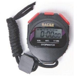 Stopwatch 10 Lap